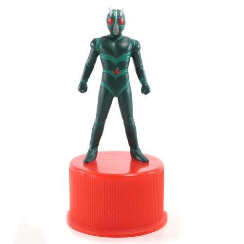 Kamen Rider Promo Bottle Cap Figure - Kamen Rider J