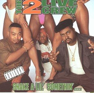 Shake a Lil Somethin