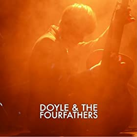 Live Review: Doyle and the Fourfathers, Dry Bar Manchester