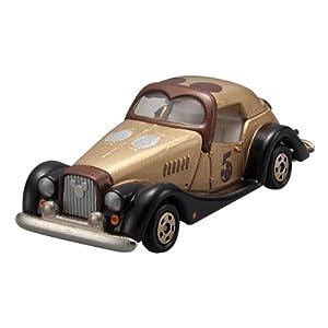 ディズニー トミカ ディズニーモータース 5thアニバーサリー ドリームスターゴールド ミッキーマウス 特別仕様車