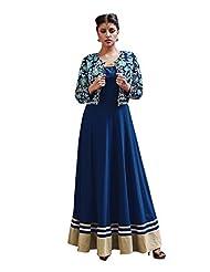 Readymade Anarkali Dress 09