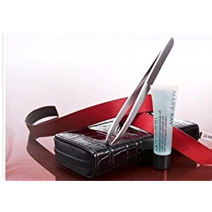 This Month's Mary Kay Giveaway:  New Tweezers for You!