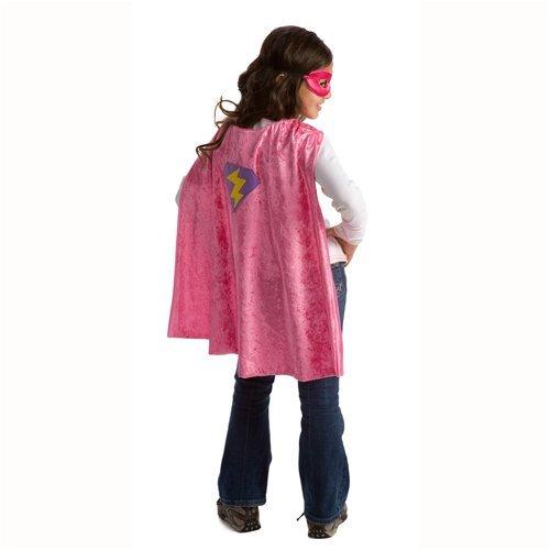 Little Adventures Girl Superhero Cape (3-8 years)