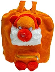 School Bag For Kids, Travelling Bag, Carry Bag, Picnic Bag,Mickey Face MICORG002