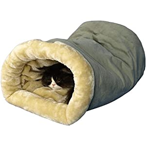 Amazon.com : Armarkat Sage Green Cat Bed Size, 20-Inch by