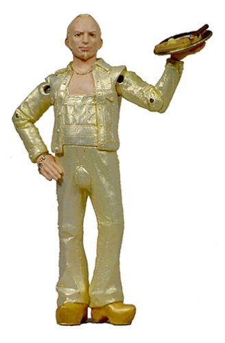 Austin Powers in Goldmember Goldmember Action Figure