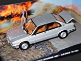 Maserati Biturbo (1986) Diecast Model Car from James Bond Licence To Kill