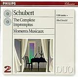 Schubert Franz Piano Music
