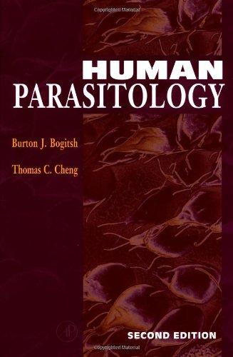 Human Parasitology