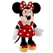 Disney Minnie Mouse Plush Toy -- 17