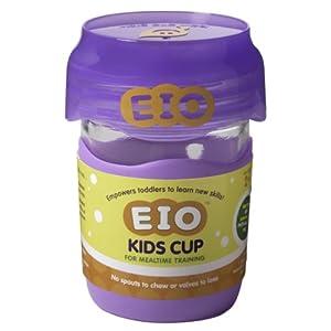 EIO Glass Kids Cup (8oz)