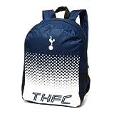 Tottenham Hotspur FC Football Team Fade Zip Bag Backpack