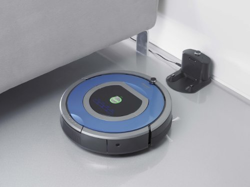 roomba vacuum cleaner irobot roomba 790 vacuum cleaning robot for pets and allergies 28776