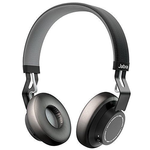 Jabra Move Wireless Stereo Headset - Black