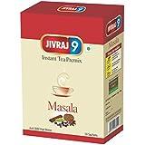 Jivraj 9 Instant Tea Premixes 150 Gm Masala