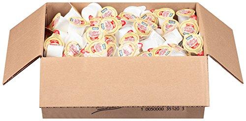Coffee-mate Coffee Creamer, Original Liquid Singles, 0.375-Ounce Creamers (Pack of 180)