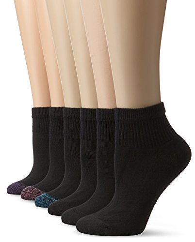 Top 10 best hanes socks women ankle soft: Which is the best one in 2019?