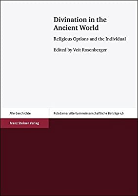 Divination in the Ancient World: Religious Options and the Individual, , New Boo