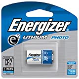 New Energizer E2 Lithium Photo Battery CR2 3 Volt Each Delivers Long-Lasting Power High Quality