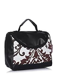 Home Heart Cosmetic Case Makeup Hand Bag For Women