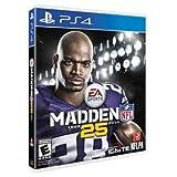 Madden NFL 25 - PlayStation 4