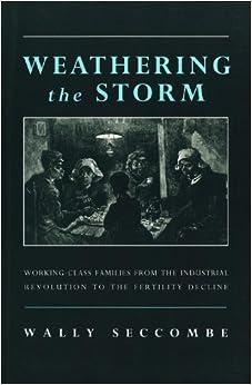 The Decline of Working Class Politics?
