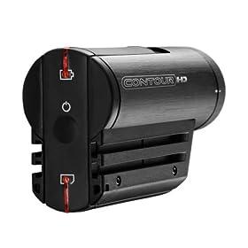 VholdR ContourHD Camera