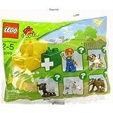 LEGO DUPLO Lego Ville Set #30060 Preschool Building Toy