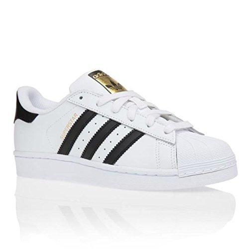Adidas originals baskets superstar chaussures homme 40 2/3