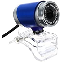 Water Wood Fashion USB 2.0 Webcam 30M PC Camera HD Camera Web Cam For PC Laptop Computer