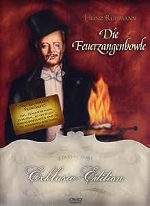 Die Feuerzangenbowle Exklusiv-Edition, + Audio-CD 2 DVDs