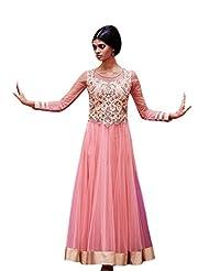 Readymade Anarkali Dress 27
