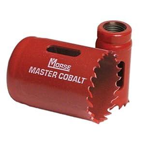 MK Morse WSB375 Spade Drill Bit 10-Pack 3//8-Inch