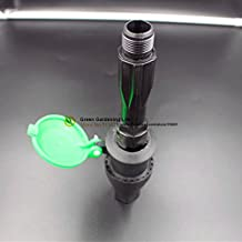 "Generic 1"" Quick Water Intake Valve Fault Rate Water Intake Valve Garden Supplies Micro Irrigation Systems"