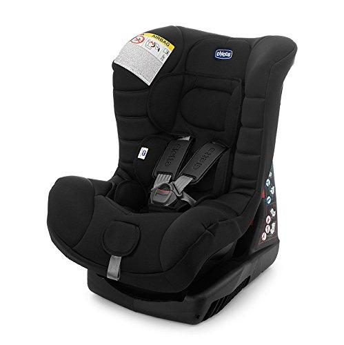 Chicco Eletta Comfort - Silla de coche, 7,8 kg, grupo 0+/1 (0-18...