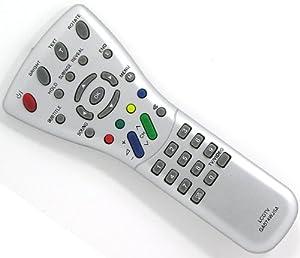 Ersatz Fernbedienung für Sharp GA074WJSA LCD Fernseher