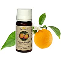 Devinez Orange Blossom, Tea Tree Essential Oil For Electric Diffusers/ Tealight Diffusers/ Reed Diffusers, 60ml...