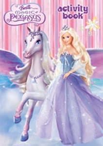Barbie and the magic of Pegasus : a junior novelization