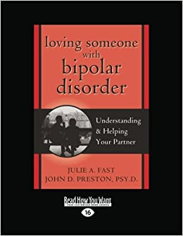 Helping Your Partner Manage Bipolar Disorder