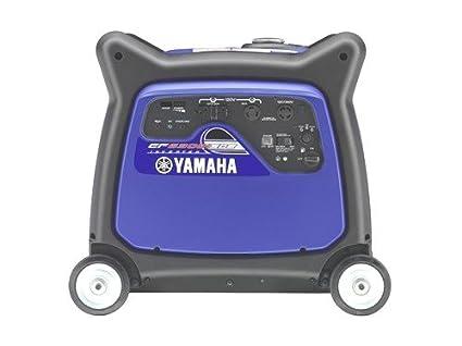 Yamaha Portable Inverter Generator For Survivalist
