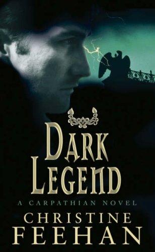 Dark lycan christine feehan pdf files