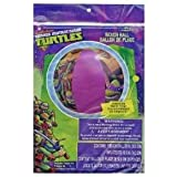 "Teenage Mutant Ninja Turtles Inflatable 20"" Beach Ball - TMNT Boys Pool Toy"