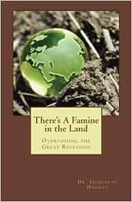 WARNING: Severe Spiritual Famine in the Land