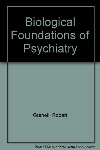 Biological Psychiatry (2 Vol. Set)
