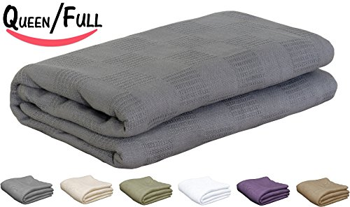 Top 10 best thermal blanket full size bed