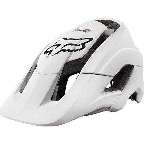 Fox Racing Metah Mountain Bike Helmet White, L/XL