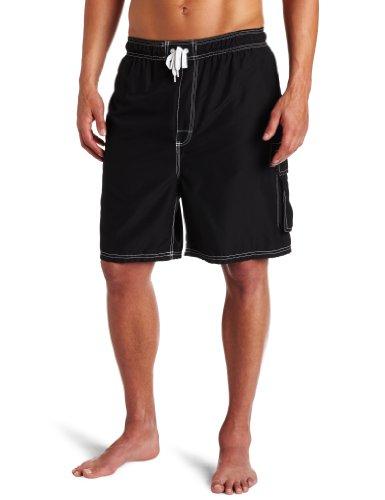 Top 8 best swim shorts men big and tall