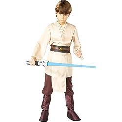 Star Wars Episode III Deluxe Child's Jedi Knight Costume,Small