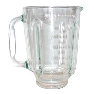 Amazon.de: Kitchen Aid Standmixer Ersatz Glaskrug