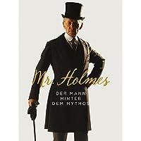 Mr. Holmes : Der Mann